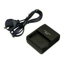 Battery Charger For Praktica DC-52 DVC-5.2 DVC-6.1 DVC-7.1Z M8 i8 HD11.0i New