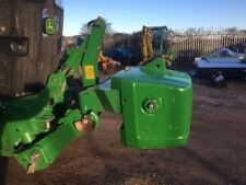 John Deere 900kg Front Mounted Tractor Weight and 3 Point Linkage Frame