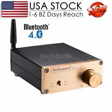 Douk Audio Mini 100W Bluetooth Digital Amplifier HiFi Wireless Stereo Power Amp