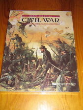 Campaigns of the Civil War: Vicksburg and Chancellorsville (New)
