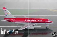 Phuket Air Boeing 737 B737 SMAC Aeroclassics HS-AKU