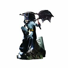 BATMAN VAMPIRE STATUE Full Size Limited Edition DC Direct MIB Paquet Sculpt