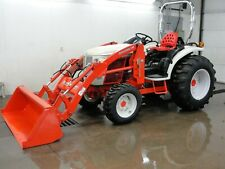 2010 Ford Boomer 8N Tractor *Only 4 Hours On Machine!*