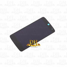 For Acer Liquid Zest Z525 5.0 Full LCD Display Touch Screen Digitizer Lens Glass