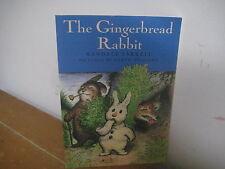 Gingerbread Rabbit/ Jarrell/ Garth Williams/ paperback/ 1992