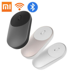 Xiaomi Wireless Bluetooth Mouse RF 2.4GHz Dual Mode Connection for Laptop PC