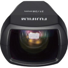 Fujifilm VF-X21 External Optical Viewfinder For X70 Camera