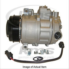 New Genuine HELLA Air Conditioning Compressor 8FK 351 322-891 Top German Quality