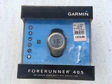 GARMIN FORERUNNER 405 NEW IN BOX
