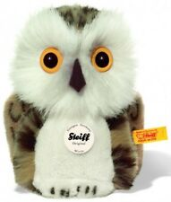 Wittie owl with Free gift box by Steiff EAN 045608