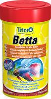 Tetra Betta Food 27g +shrimps &krill