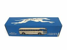 9 inch Greyhound Bus by Ertl - From the Collection of Fred Ertl