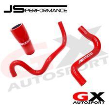 JS Performance Vauxhall Nova C20XE Conversion Breather Hose Kit