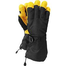 Winterhandschuhe Lederhandschuhe Arbeitshandschuhe Super Hochwertig Gr.10 XL NEU