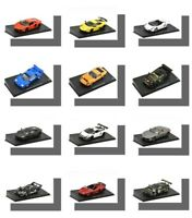 Lamborghini, Model Cars,  1/43 Scale, Large Collection.