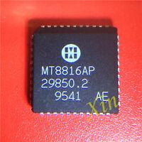 5PCS MT8816AP 8 x 16 analog switch array MT8816 MT8816AP 8816 NEW