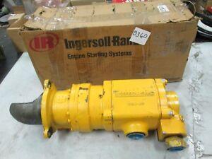 Ingersoll-Rand Air Starting Motor Mod #150BMPD8367694-R  200 PSI