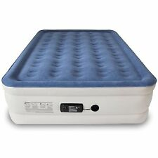 SoundAsleep Dream Series Air Queen Mattress with ComfortCoil Technology (B197)