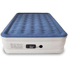 SoundAsleep Dream Series Air Queen Mattress with ComfortCoil Technology (B197)