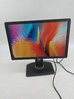 """Dell Professional 19"""" WideScreen LCD Monitor P1913T Black Grade B"""