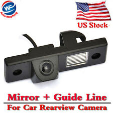 Car Rear View Camera For CHEVROLET EPICA/LOVA/AVEO/CAPTIVA/LACETTI/CRUZE