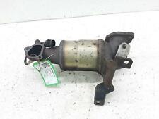 2010 KIA CEED 1582cc Diesel CAT CATALYTIC CONVERTER DPF Filter W2A480