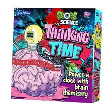 John Adams Gross Science Thinking Time Age 8+
