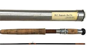 Walt W. E. Carpenter 2-Piece Switch Fly Fishing Rod #9389
