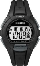Timex Watch Man Woman Chrono Light Date Ironman 10 Lap TW5K94000 Original WK