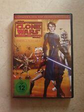 DVD Star Wars The Clone Wars Staffel 2