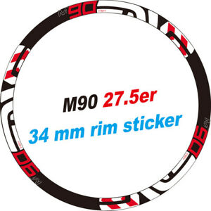 S-works Wheel Stickers bike stickers bicycle decals for 40mm 50mm Free shipping