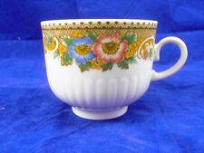 Winterling Marktleuthen Kaffeetasse mit Blumendekor