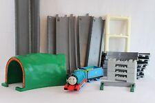 Thomas Train TOMY 1996 Pieces Track Lot Track Tracks Rail Engine Bridge Cover B2