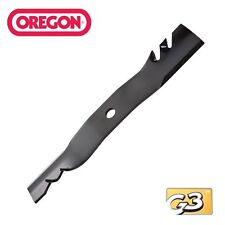 "Oregon Gator G3 Mower Blades 4pack John Deere 42"" Gt225 Gt235 Lx225 Lx279 91-604"