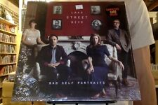 Lake Street Dive Bad Self Portraits LP sealed vinyl + download