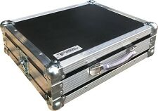 Zero 88 FLX S24 éclairage console Swan Flight Case (Hex)