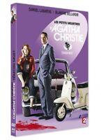 Les petits meurtres d'Agatha Christie Témoin muet DVD NEUF SOUS BLISTER