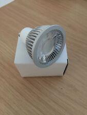 10 PCS GU10 Cool White 3W High Power  LED Light Bulbs Spotlight Lamps UK Stock