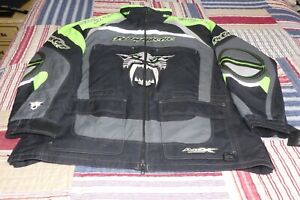 artic cat snowmobile jacket XXL Tall