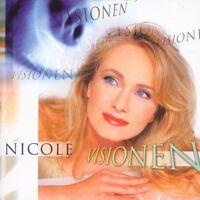 Nicole Visionen (1999) [CD]
