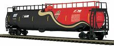 MTH 20-96273, O Scale, 33K Gallon Tank Car - Norfolk Southern (First Responders)