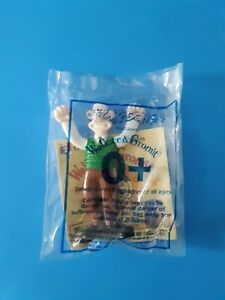 Vintage KFC Kids Meal Toy UNOPENED SEALED Wallace & Gromit 1989  (E1)