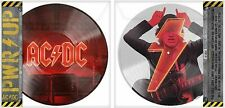 AC/DC - POWER UP - PICTURE DISC - LP - PREORDER FROM 13 - 11