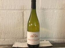 1 bouteille Bourgogne blanc Montagny  millésime 2017 Antonin de Rizzeroles
