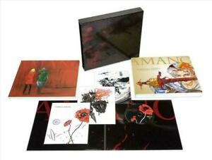 Yoshitaka Amano: the Illustrated Biography-beyond the Fantasy Limited Edition