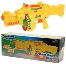 RAPID FIRE Dart Blaster con obiettivo con la musica-gioco di abilità-A alla Z