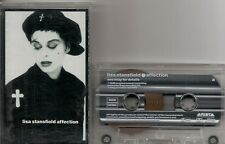 K7 AUDIO / TAPE--LISA STANFIELD--AFFECTION--1989