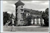 RHEINSBERG Mark Kr. Neuruppin Schloss Diabetiker Sanatorium Helmut Lehmann DDR