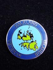 FALKLANDS WAR 1982 Veteran Lapel/Tie Pin Badge - ARMY,GUARDS,PARA,RAF,RN,RM,SBS