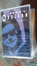 "Roy Orbison,""The Legendary-The Greatest Hits"" cassette"